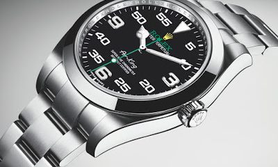 Rolex Oyster Perpetual Air-King Replica watch