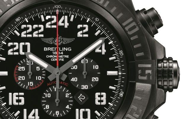 Breitling Super Avenger Military Replica