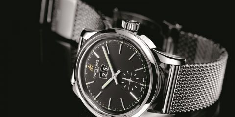 Breitling Transocean 38 Automatic replica