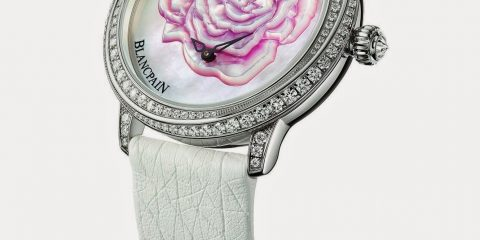 Blancpain Saint Valentine's Day 2015 watch replica