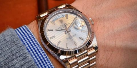 Rolex Day-Date 40MM Replica