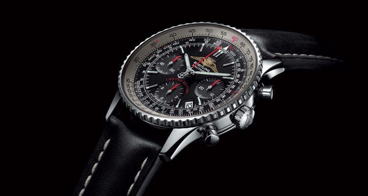 Breitling Navitimer AOPA replica watch