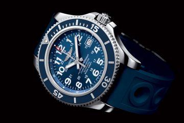 Breitling Superocean II replica watch