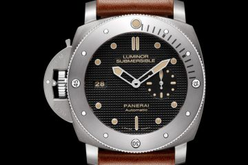 Panerai Luminor Submersible 1950 Left-handed 3 Days replica watch