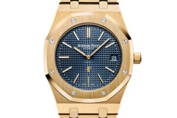 Audemars Piguet Royal Oak Extra-Thin Replica