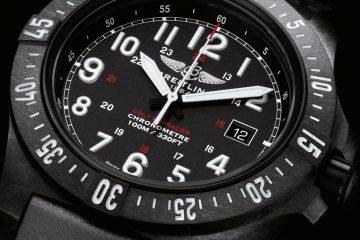Breitling Colt Skyracer replica watch
