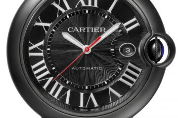 Ballon Bleu De Cartier Carbon copy