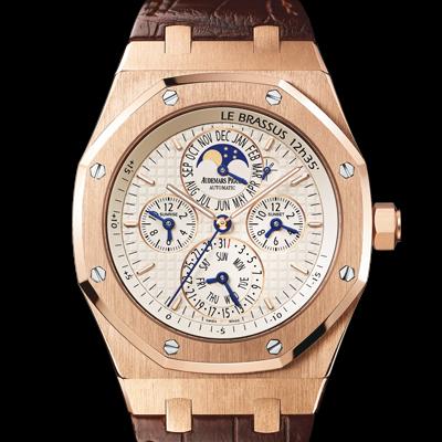 Audemars Piguet Royal Oak Equation of Time copy watches