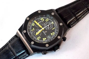 AP Royal Oak Offshore End of Days Chronograph Replica