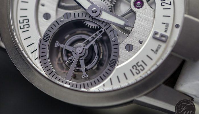 Armin Strom Manufacture