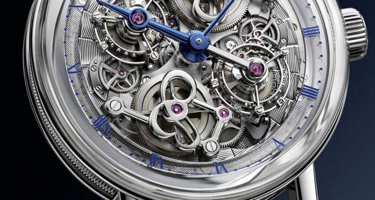 Breguet Unveils Classique Double Tourbillon 5345 Quai De L'Horloge Replica Watch Watch Releases